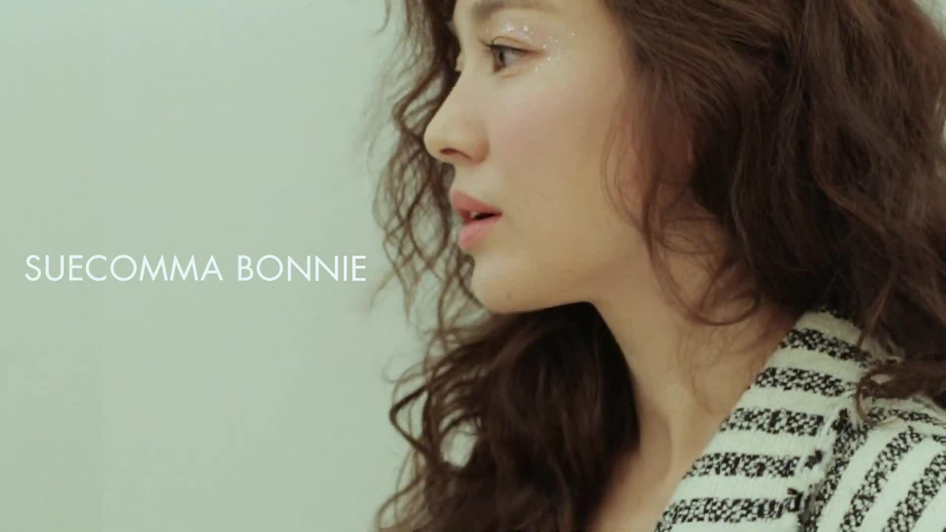 Song Hye Kyo đổi phong cách