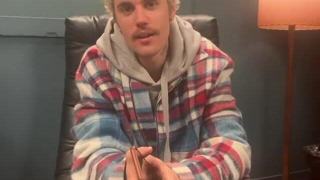 Justin Bieber gửi lời động viên người dân Vũ Hán