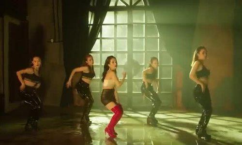 Lâm Bảo Ngọc 'The Voice' ra MV đầu tay