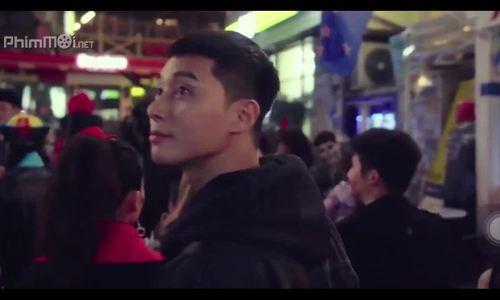 Khu phố trong phim 'Tầng lớp Itaewon'