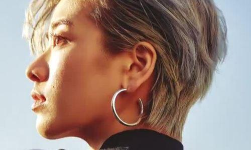 Nhan sắc phi giới tính của nữ phụ 'Tầng lớp Itaewon'