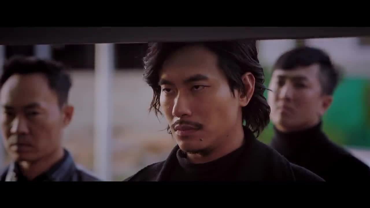 Trailer Chị Mười Ba 3 ngày sinh tử
