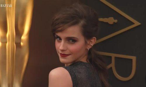 Những lần Emma Watson 'chiếm sóng' thảm đỏ