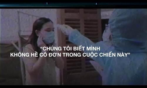 MV 'Việt Nam tử tế'