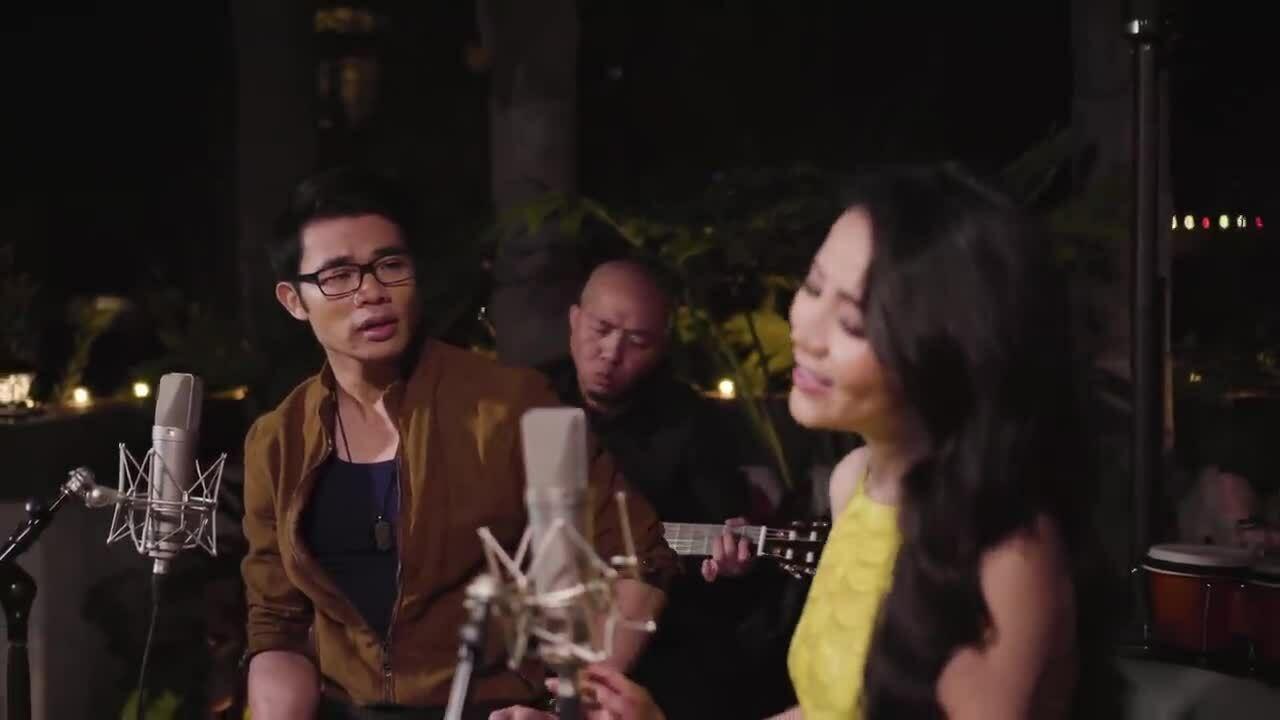 MV Chiều thương đô thị của Châu Ngọc Hà