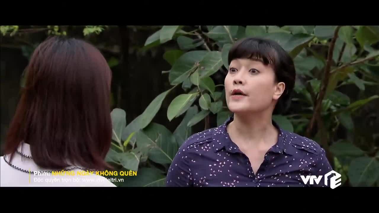 Vân Dung: 'Đóng vai không thoại cũng vui'