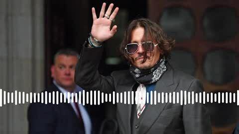 Johnny Depp 'rên như thú hoang vì phê thuốc và ghen tuông'