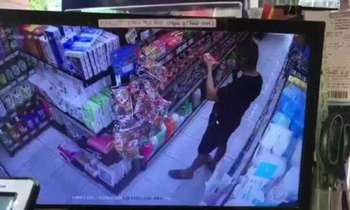 Siêu thị ở Đà Nẵng phải đóng cửa vì khách bôi nước bọt vào hàng hóa