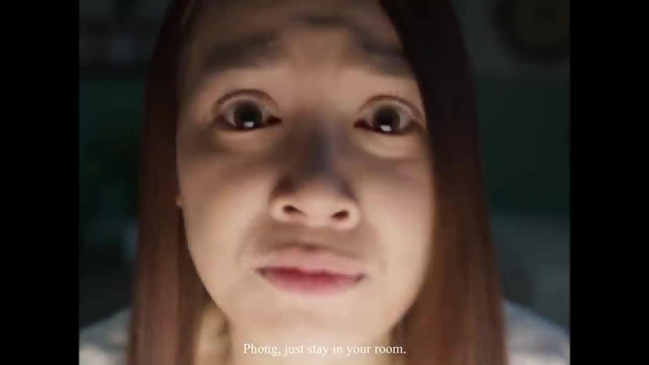 Teaser trailer phim Song song
