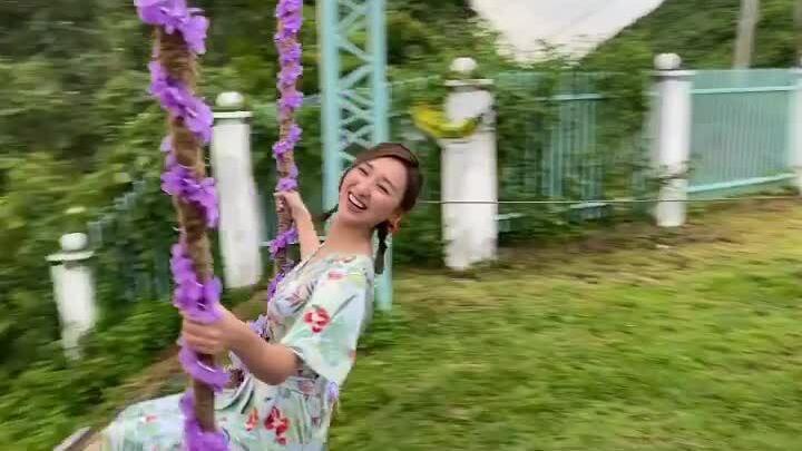 'Bà cả 30 chưa phải là hết' mê du lịch cùng hội bạn TVB