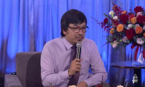 Thanh Lam tìm thấy tình yêu sau khi mổ mắt