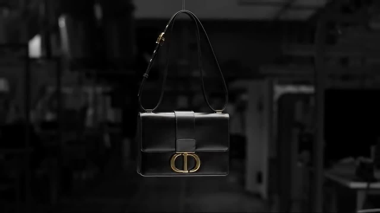 Túi '30 Montaigne' của Dior