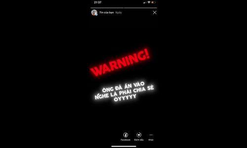MV 'Chia sẻ lên' - Quang Anh