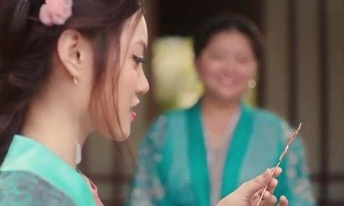 MV Nỗi buồn đáy tim Sunny Đan Ngọc