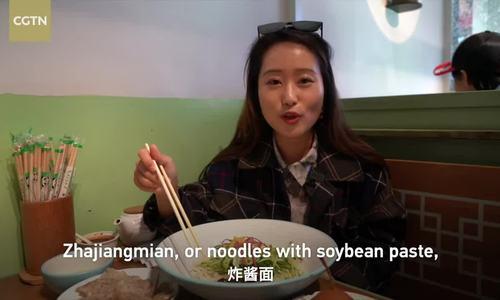 Sự thật về nguồn gốc món jajangmyeon Hàn Quốc
