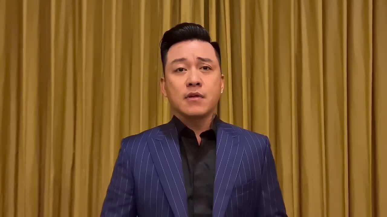 Tuấn Hưng khẳng định không 'cà khịa' Thủy Tiên