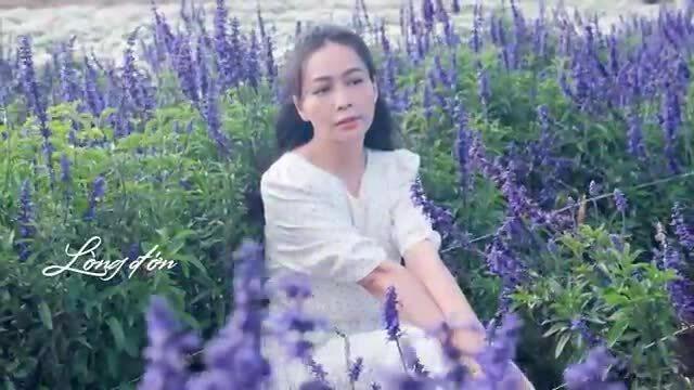 Trần Mỹ Ngọc quay MV ở quê nhà Đà Lạt