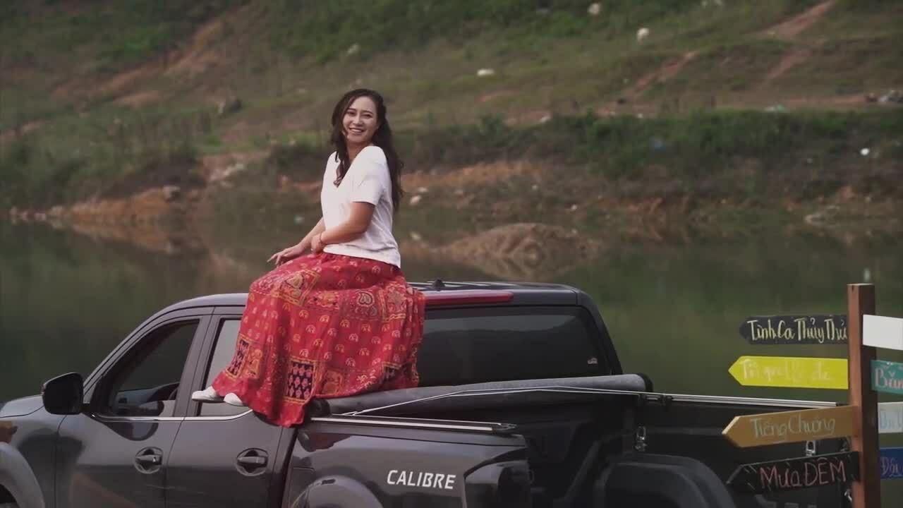 Khánh Linh - Bay trên những ngọn đồi