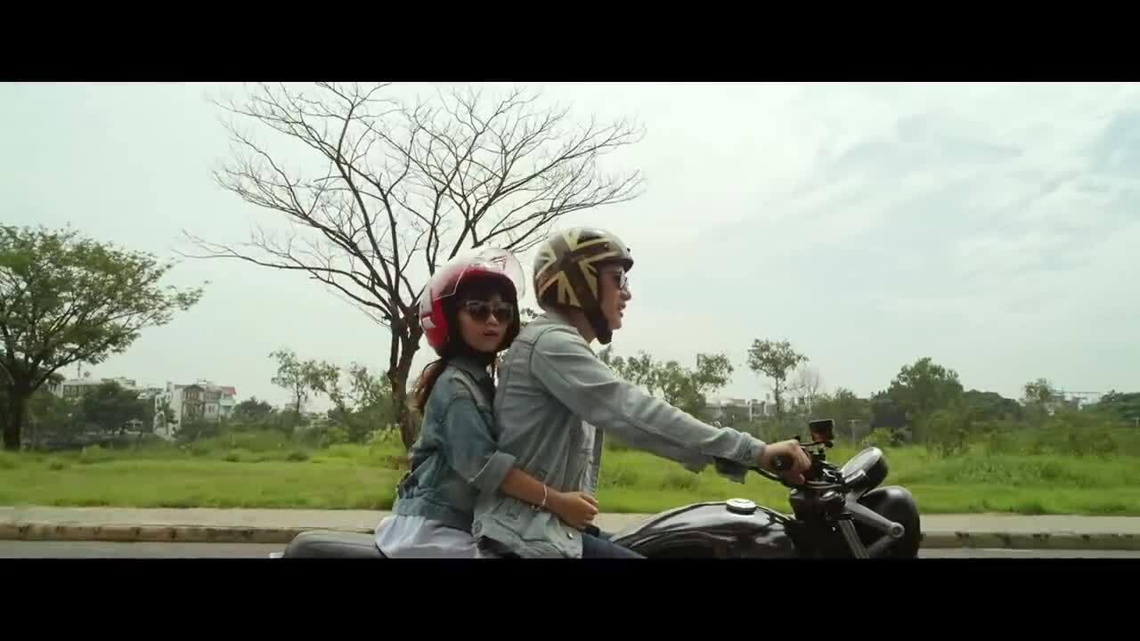 MV 'I love you family' - Hoàng Bách