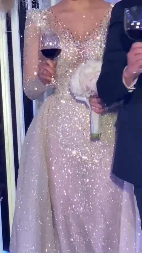 NTK Phương Linh phá lệ làm thêm váy vì quá mê cô dâu