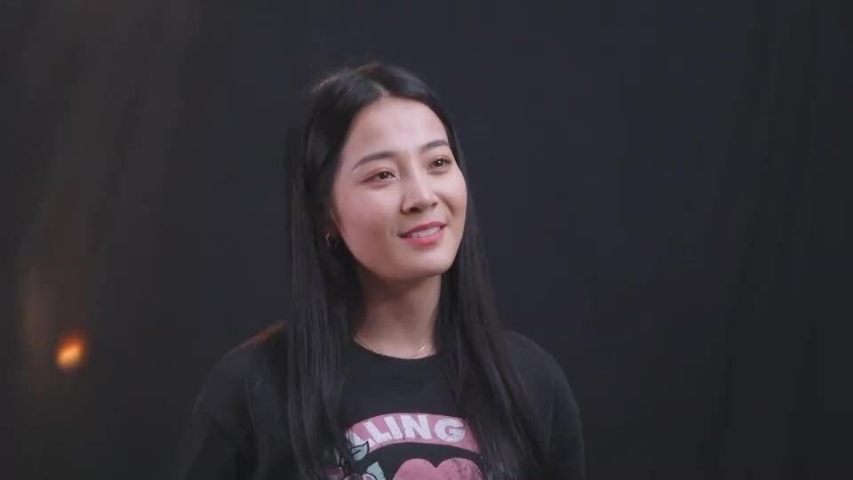 Karen Nguyễn trong Người cần quên phải nhớ