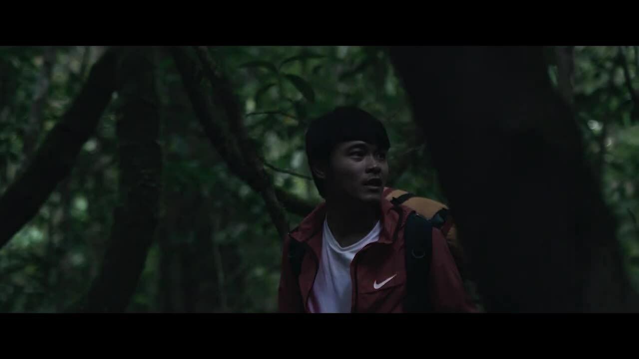 Teaser phim Rừng thế mạng