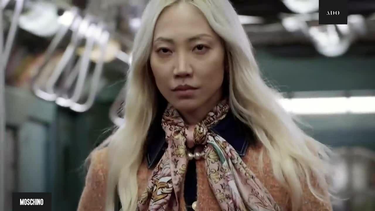10 người mẫu Hàn Quốc vươn tầm thế giới