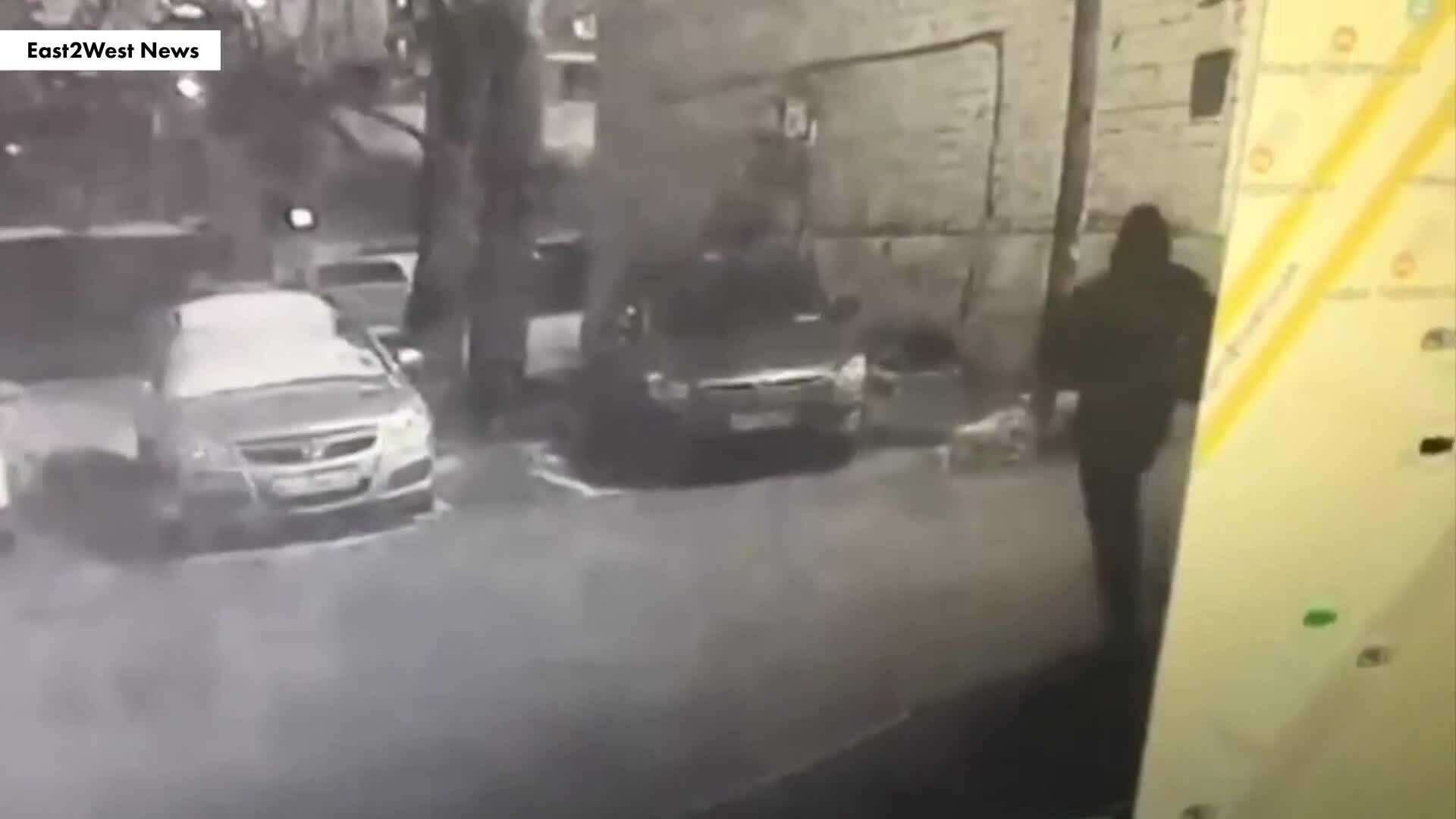 Vũ công Nga bị sát thủ đeo mặt nạ giết chết