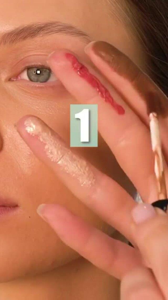 5 mẹo trang điểm cho các nàng 'tay mơ'