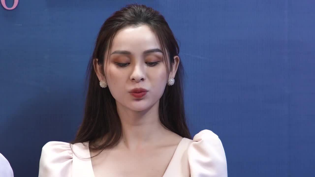 'Thí sinh đẹp nhất Hoa hậu Chuyển giới VN' không biết tiếng Anh