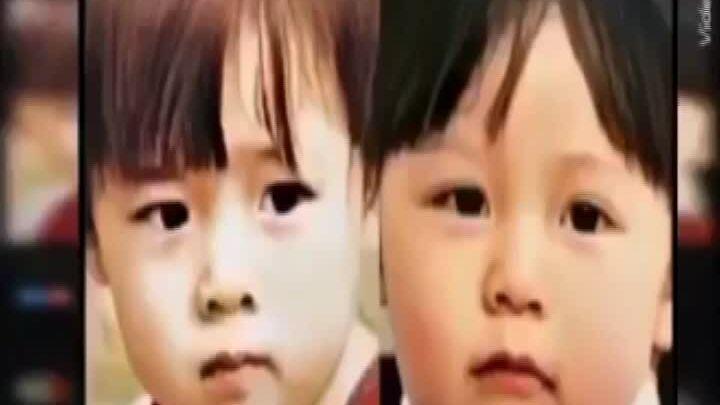 Fan phát hiện Hyun Bin giống hệt bố Son Ye jin