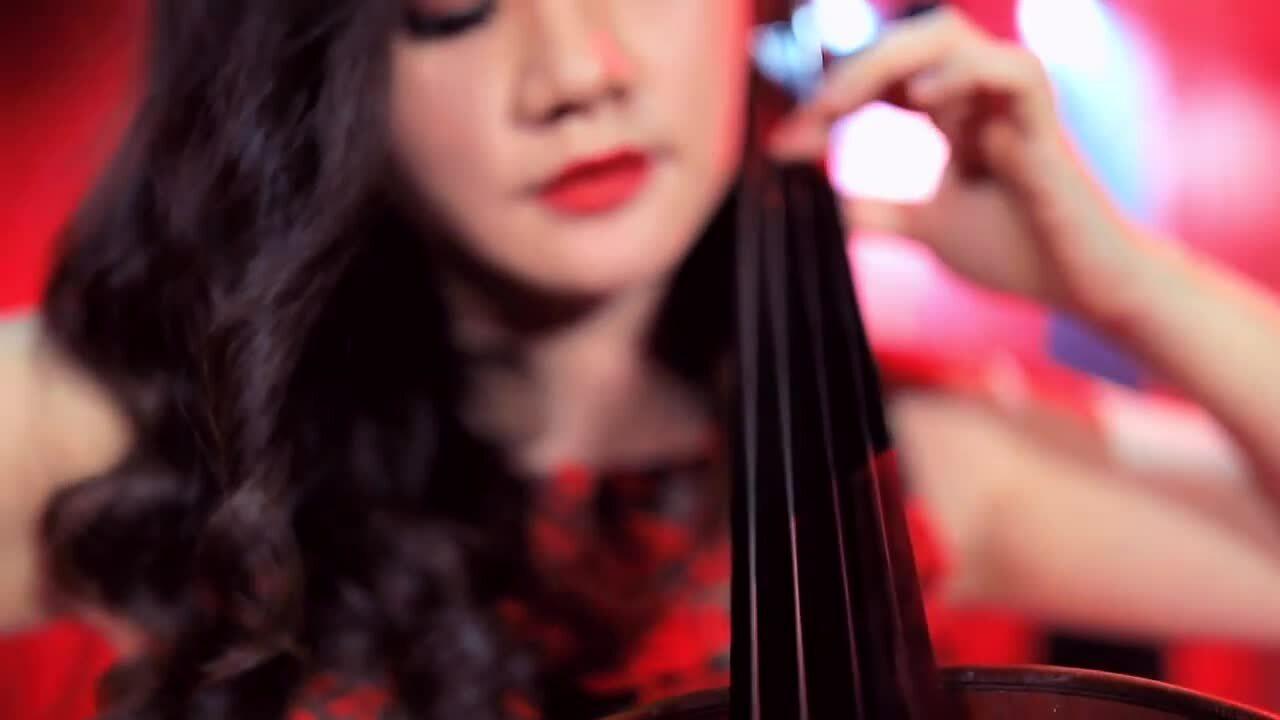 Nghệ sĩ cello Hà Miên ra album đầu tay