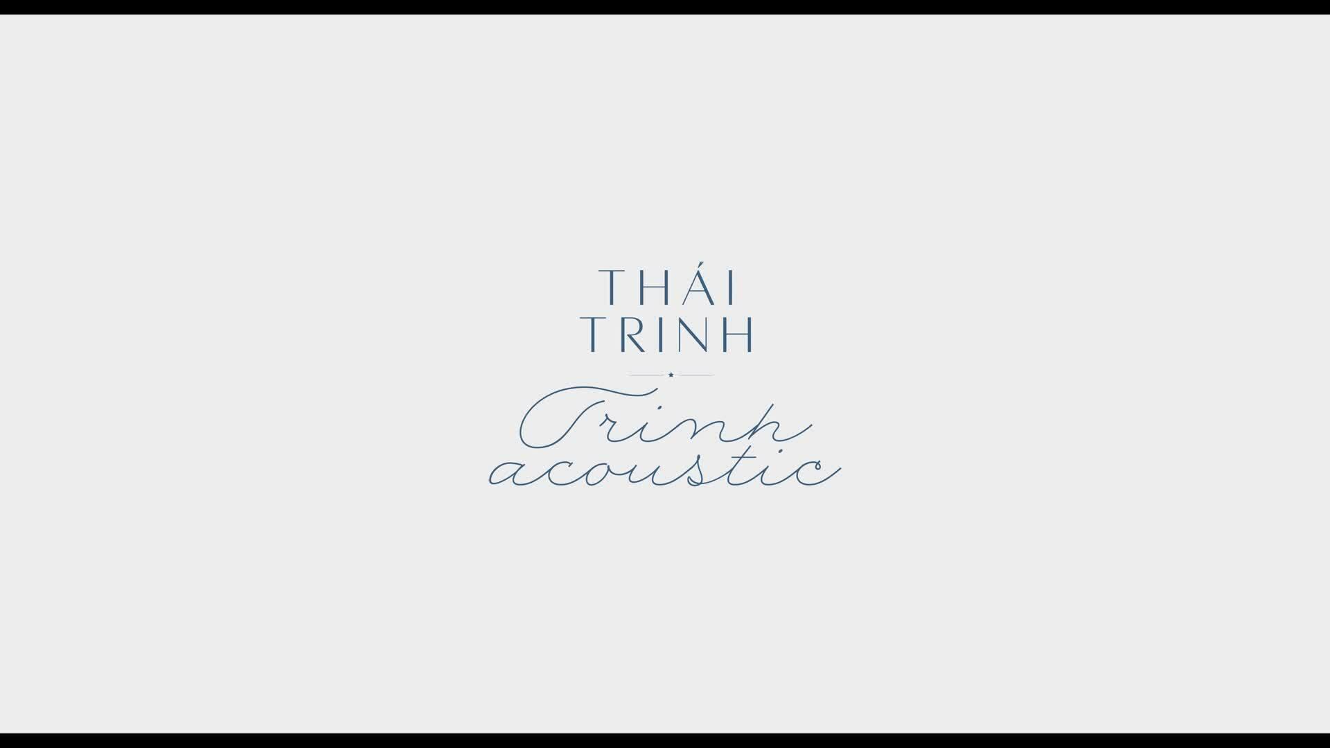 Thái Trinh làm mới ca khúc của Mỹ Tâm, Lam Trường
