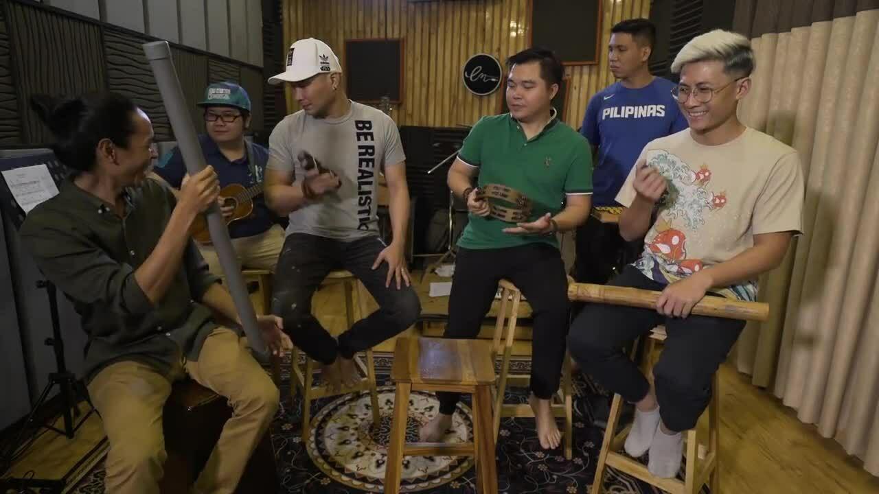Lam Trường tái ngộ MTV