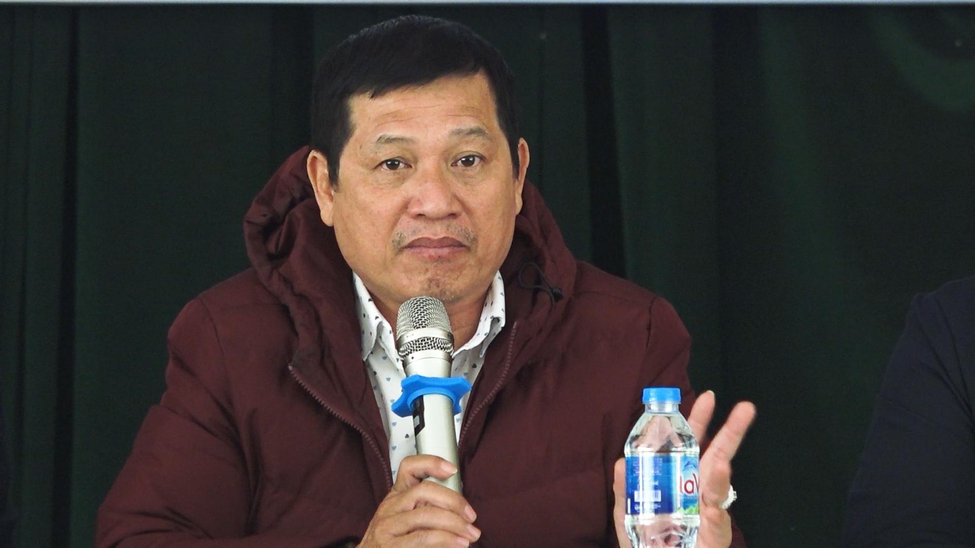 Việt Nam có 2 trọng tài bắt VCK World Cup