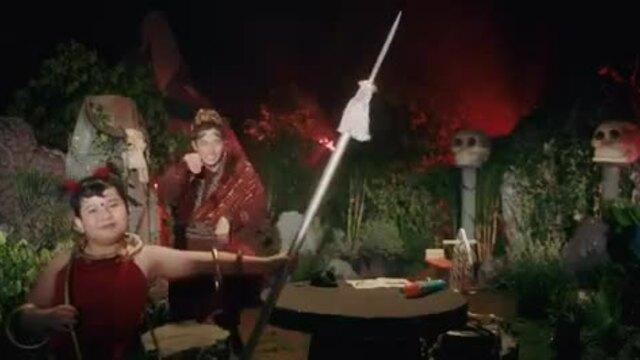 MV '72 phép thần thông' của Ngô Kiến Huy