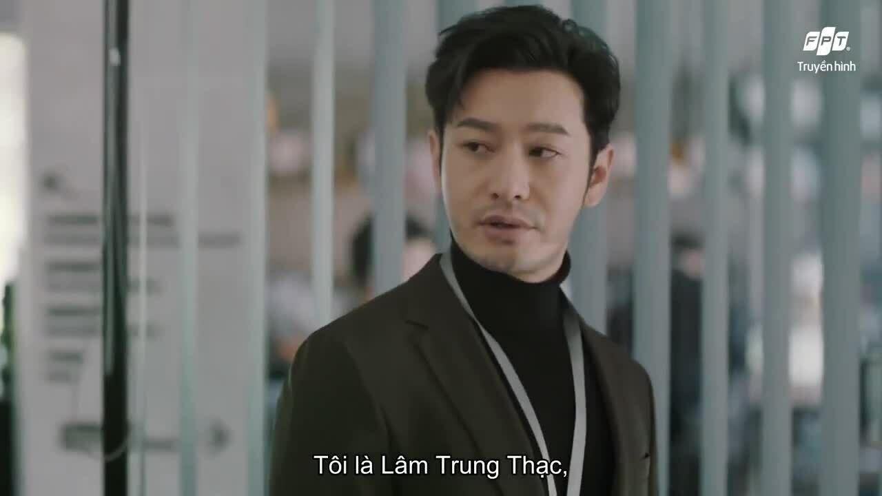 Huỳnh Hiểu Minh trong 'Lật kèo'