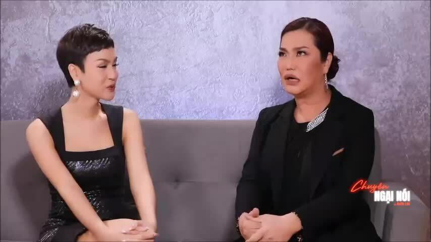 Cindy Thái Tài: 'Tôi hợp đàn ông ngoại quốc'