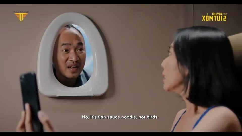 'Chuyện xóm tui 2' cut tập 1