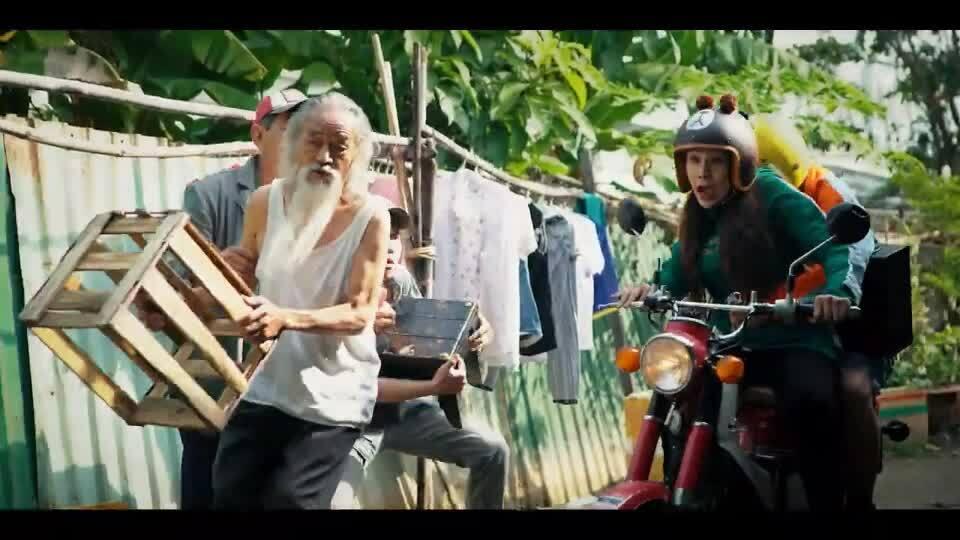 Trailer Về nhà ăn Tết - Hồ Bích Trâm