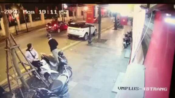 Huỳnh Anh nhận lỗi sau khi bị tố không chịu đền bù dù gây tai nạn