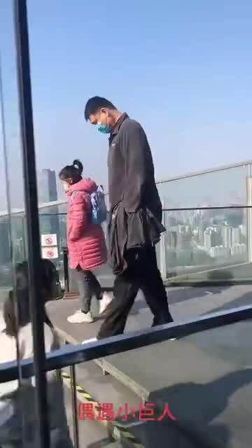 Yao Ming đi du xuân cùng vợ con