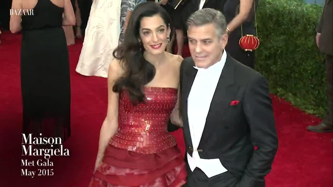 Bà xã George Clooney