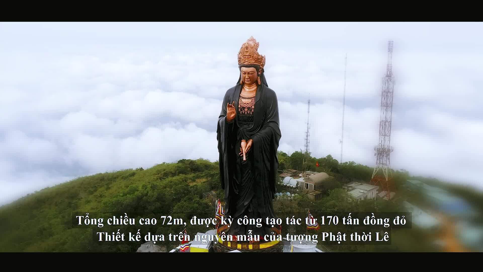 Tây Ninh - điểm đến du xuân, bái Phật đầu năm
