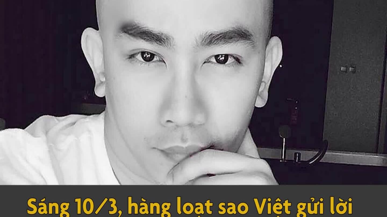 Những màn 'phù phép' của chuyên gia trang điểm Phan Minh Lộc