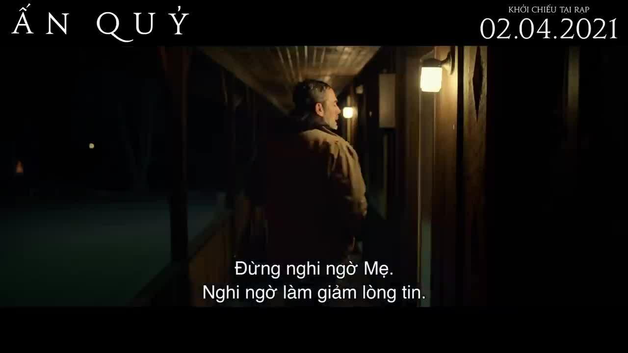 Trailer phim Ấn quỷ