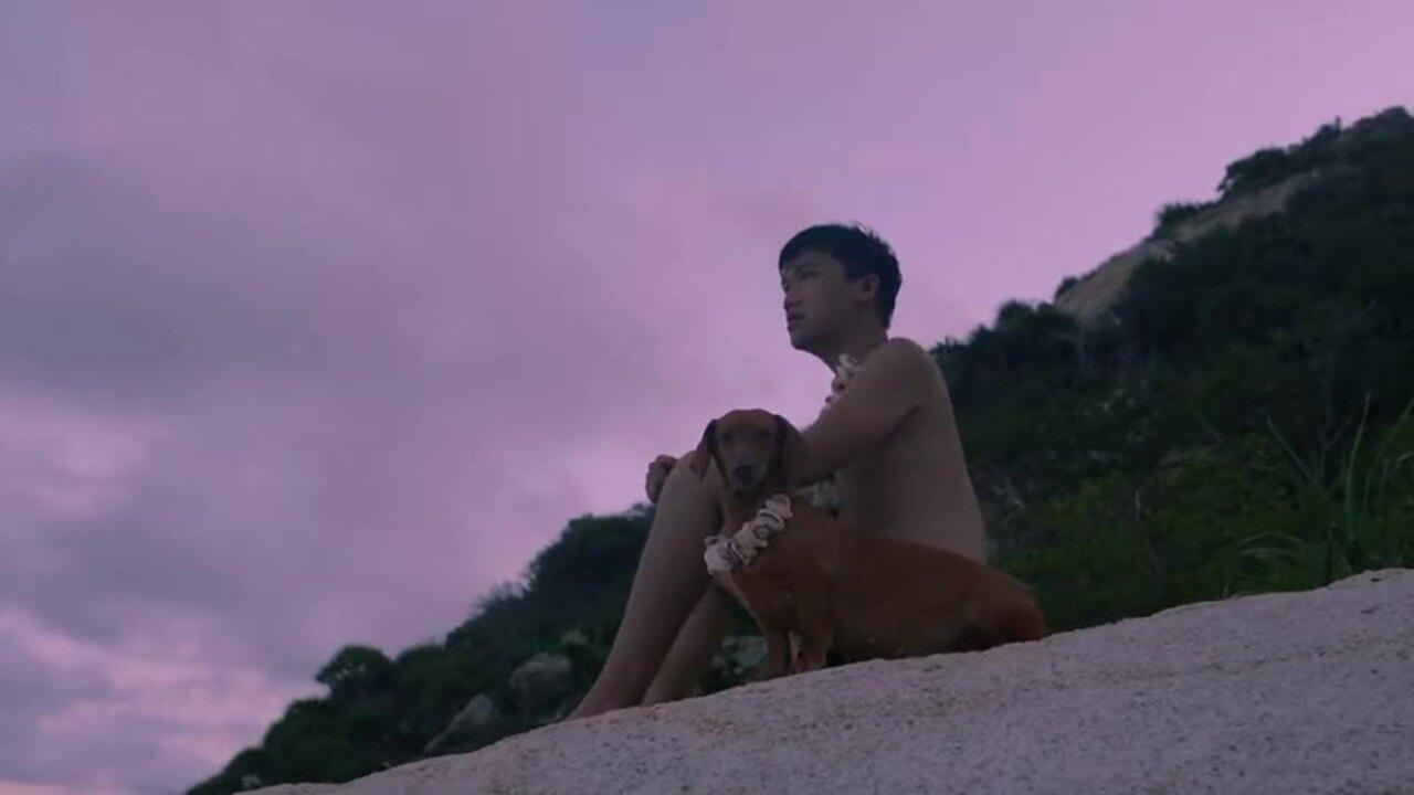 Xuân Nghị làm phim ngắn với cún cưng