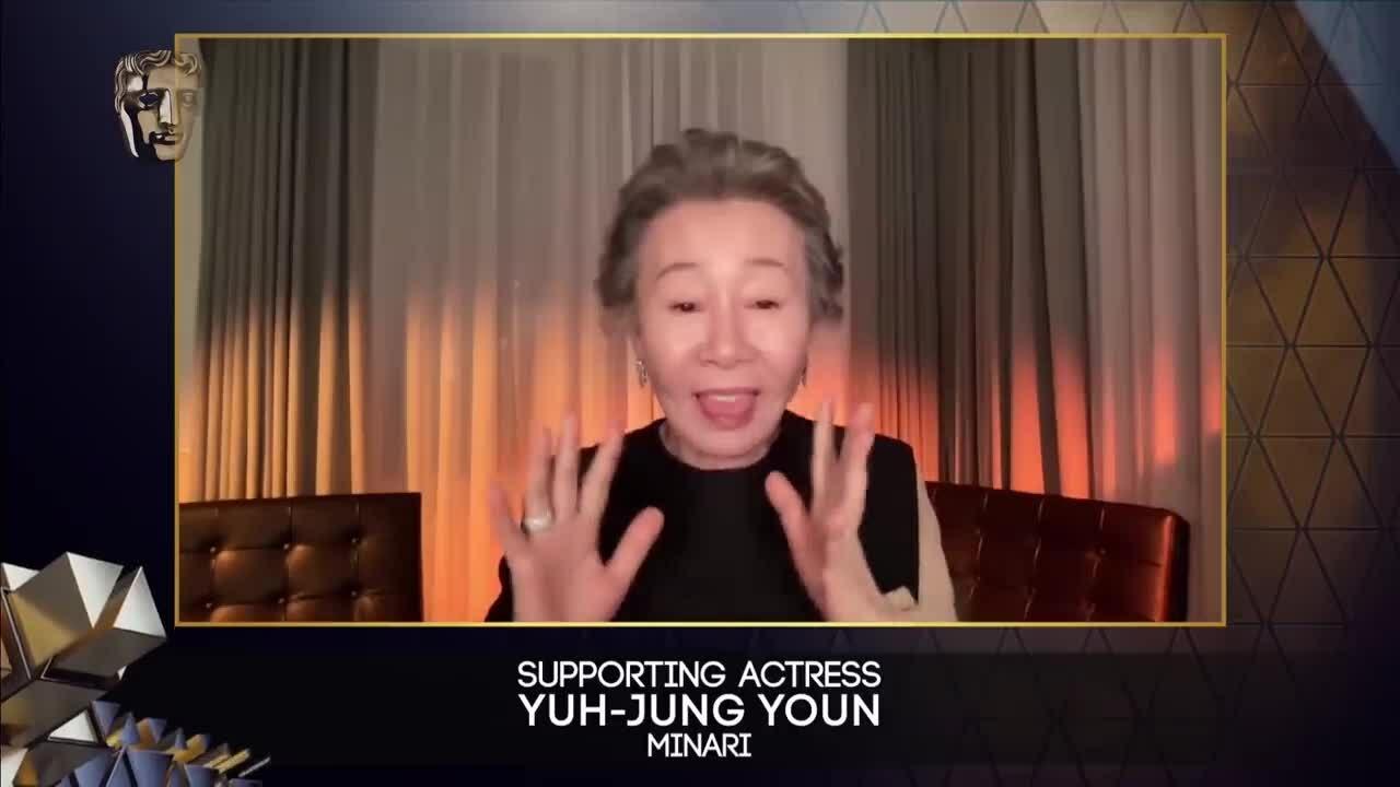 Sao Hàn 74 tuổi châm biếm dân Anh