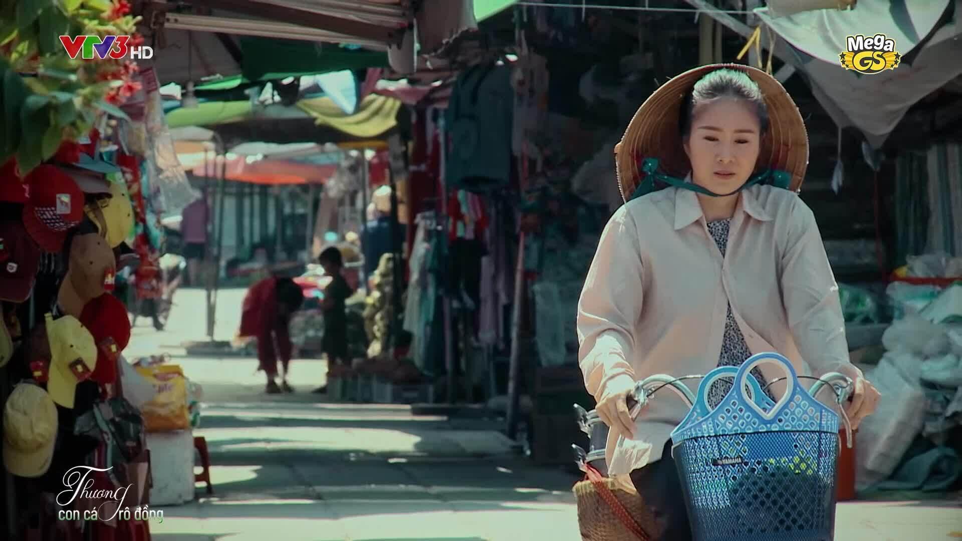 Trailer Thương con cá rô đồng