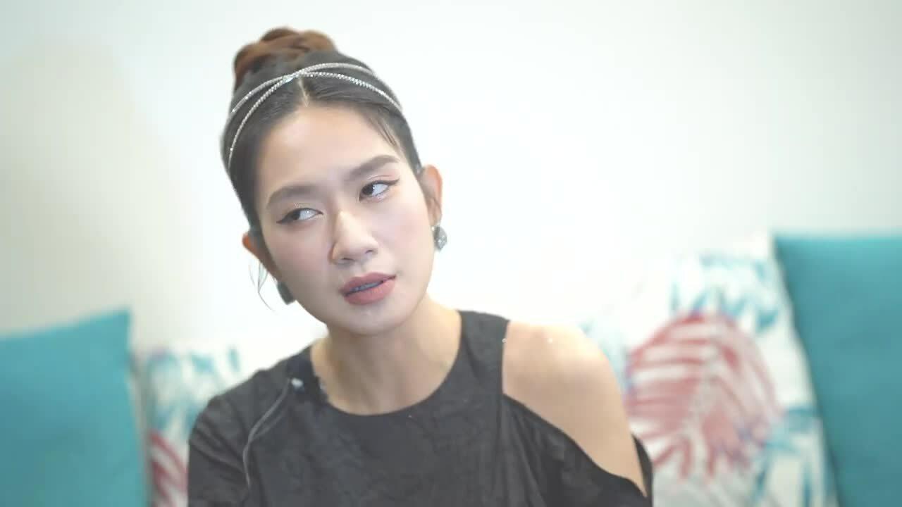 Minh Hà từng tự ái vì bị Lý Hải chê 'công chúa'